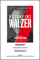 Waldheims Walzer - The Waldheim Waltz - Ein Film von Ruth Beckermann